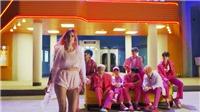 BTS tung teaser video ca khúc chính trong 'Map of the Soul: Persona'