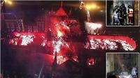 Nhà thờ Đức Bà Paris: 850 tuổi, 2 thế kỷ xây dựng, bị phá hủy trong... 63 phút