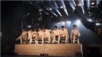 Những bộ trang phục không thể rời mắt của BTS trong tour 'Love Yourself: Speak Yourself'