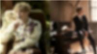 Đoán mùi nước hoa của BTS qua loạt ảnh quảng bá