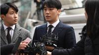 Seungri khai nhận 'ngủ' với gái mại dâm để 'thử chất lượng'