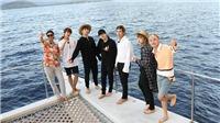 Mỗi thành viên BTS hiện sở hữu bao nhiêu tiền?