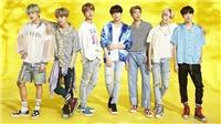 BTS chiếm No. 1 Hot Tour của Billboard sau khi 'bỏ túi' 20 triệu USD từ 4 màn diễn ở Nhật Bản