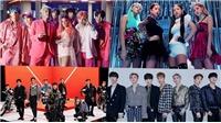BTS nhận 4 đề cử, Blacpkpink lọt hạng mục Nghệ sĩ K-pop xuất sắc nhất MTV VMA 2019