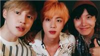 Chết cười với 3 chàng nhát gan Jin, J-Hope và Jimin BTS khi phải vượt qua 'escapre room'