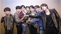 BTS không thể hình dung sẽ gọi nhóm nhạc với cái tên nào khác