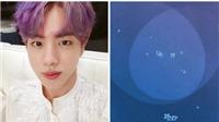Nghe: Jin (BTS) tung ra ca khúc 'Tonight' tuyệt hay nhân Festa thứ 6