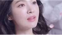 Hậu ly hôn, Song Hye Kyo  cho thấy tại sao người Hàn gọi cô là 'Búp bê di động'