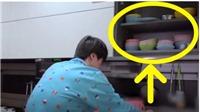 BTS đã sử dụng bộ bát màu phấn này trong nhiều năm trời, tại sao?