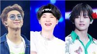 Trong các thành viên BTS, ai xứng đáng với danh hiệu 'Chàng trai kết màn'?