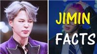 Jimin BTS và những 'bí mật' mà chỉ có fan 'ruột' mới biết