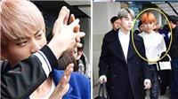 Kinh ngạc khi biết 'vệ sĩ' của Jin BTS là ai và tất cả mọi người đều yêu anh