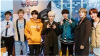 BTS thể hiện tính cách qua các phong cách thời trang độc đáo