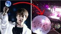 Big Hit Entertainment 'cách mạng hóa' gậy ánh sáng 'ARMY Bomb' của BTS