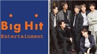 Big Hit tuyên bố không khoan nhượng hành vi bôi xấu BTS