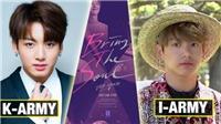 'Bring The Soul: The Movie' của BTS đang khiến ARMY quốc tế ghen tị với ARMY Hàn