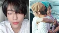 V BTS đưa ra lời khuyên cho những fan đang trải qua thời khắc khó khăn