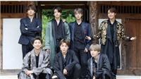 Đón Trung thu với bộ ảnh cực 'bắt mắt' của BTS