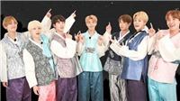 BTS 'tung' Trăng tròn tới người hâm mộ nhân dịp Trung thu