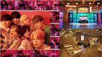 Trải nghiệm đặc biệt với 'House of BTS' ở Gangnam