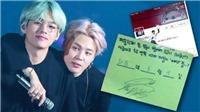 5 lời hứa với nhau và với ARMY, BTS đều đã thực hiện được