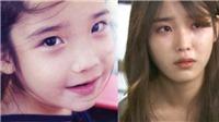 Khi biết 11 điều này về IU, fan phải cố gắng để không rơi nước mắt
