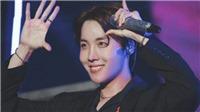 J-Hope là 'ánh mặt trời' với các chàng trai BTS và cả ARMY