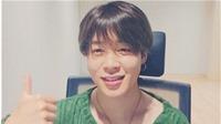 BTS: Jimin hớn hở khoe bấm lỗ tai mới