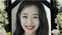 Sulli tự tử: Điều gì dẫn đến những cái chết của các thần tượng K-pop?