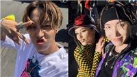 J-Hope BTS làm nên lịch sử rap ở Mỹ với 'Chicken Noodle Soup'
