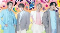 BTS đưa fan trở lại tuổi thơ với bộ ảnh mới nhất trên tạp chí 'PAPER'