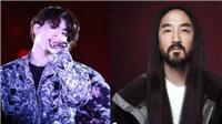 6 năm sự nghiệp, BTS đã hợp tác với 10 nghệ sĩ phương Tây này