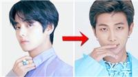 BTS tiết lộ về giấc mơ hoán đổi tài năng cho nhau