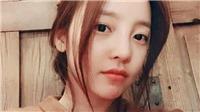 Goo Hara từng thừa nhận bị trầm cảm nặng ở Hàn Quốc
