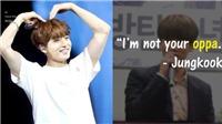 10 thời khắc biểu tượng của Jungkook BTS khiến fan 'tan chảy'