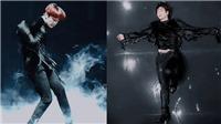 MMA 2019: Màn nhảy solo của Jungkook BTS khiến ARMY 'đau tim'