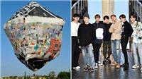 ARMY tranh cãi trước tin đồn BTS tự bỏ tiền túi làm dự án toàn cầu 'CONNECT, BTS'
