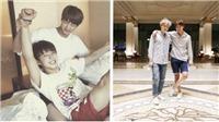 Tiết lộ 'nhà chung' của BTS đã thay đổi thế nào trong những năm qua?