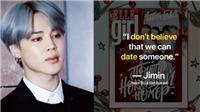 BTS cởi mở nói về khả năng hẹn hò dù lịch làm việc bận 'mờ mắt'