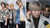 BTS chia sẻ bí quyết vượt qua mọihiềm khích