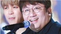 Bang Si Hyuk giải thích 'điều gì khiến BTS khác biệt hẳn?'