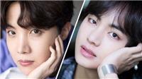 BTS: J-Hope và V chia sẻ bí quyết để có làn da đẹp không tì vết