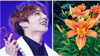 Jungkook BTS tiếp tục để lộ phần hình xăm khác với ARMY