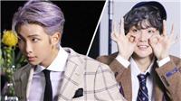 Ảnh hậu trường 'MAP OF THE SOUL: 7', BTS nhăn mặt vẫn đẹp trai đến 'nghẹt thở'