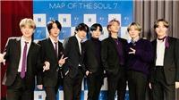 BTS chia sẻ những gì về cuộc tái xuất trong buổi họp báo đặc biệt?