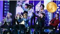 10 cột mốc đáng nhớ mà BTS là nghệ sĩ K-pop đầu tiên đạt được