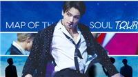 4 điều được mong chờ trong tour diễn mới của BTS