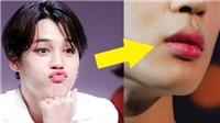 Những sắc thái đôi môi quyến rũ của Jimin BTS khiến fan 'chết lịm'