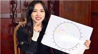 Mina Twice tiết lộ một ngày rảnh rỗi của cô diễn ra như thế nào