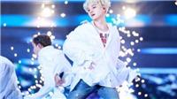 10+ hình ảnh chứng minh Suga BTS thực sự là 'cỗ máy' dance